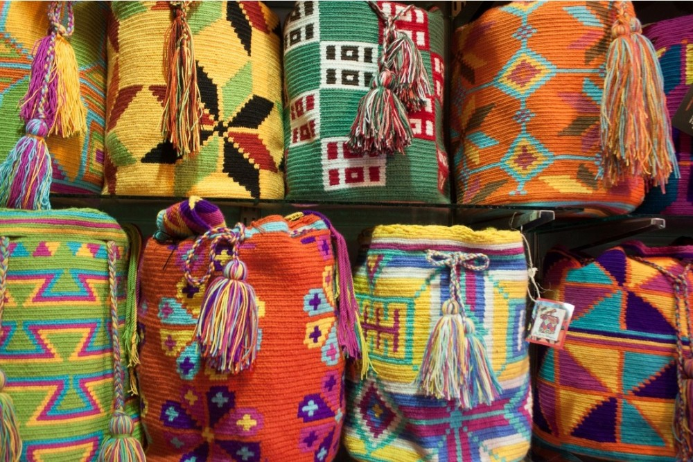 Colombian Handicrafts