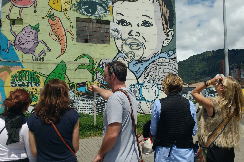 Capital Street Art