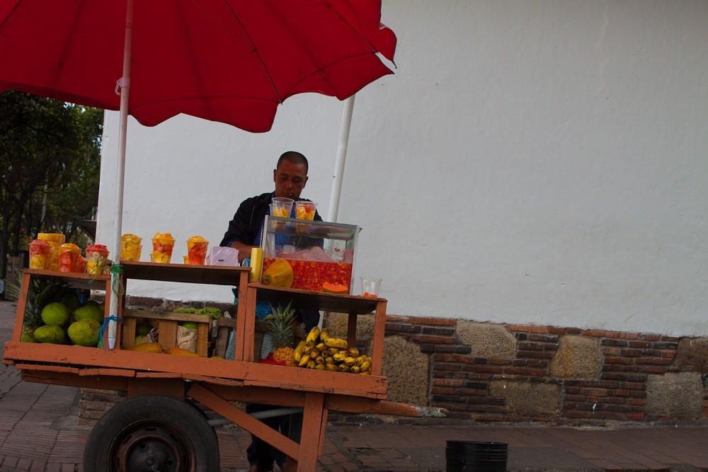 Gastronomic Wonders (Bogota Food Tour)