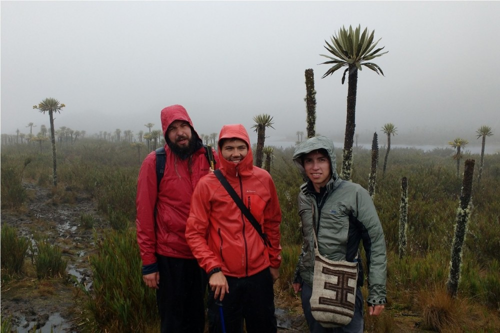 Hiking Daytrip to Chingaza National Park (English Guide)