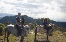 Highlands Horseback Riding