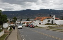 Transportation to Zipaquira