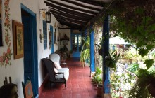 Transportation Villa de Leyva (1 Night)
