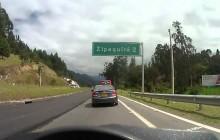 Transportation to Medellin