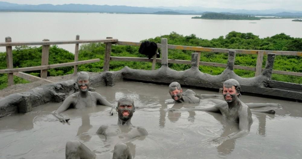 Volcan Totumo