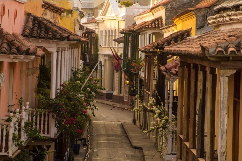 Cartagena Grand City Tour