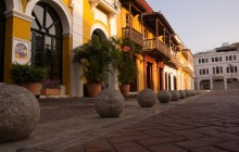 Cartagena Shore Excursion 6 Hours