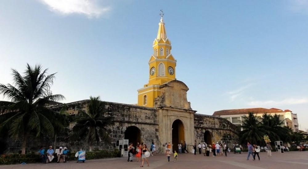 Cartagena - Barranquilla (Transfer)