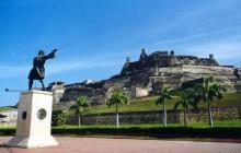 Cartagena - Tayrona