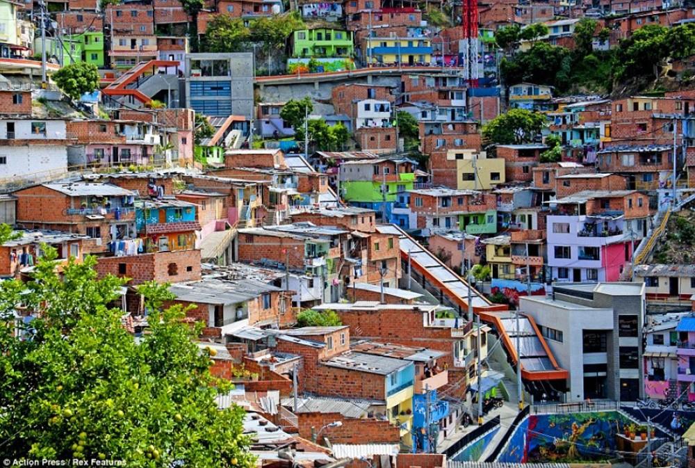 From Slum to Social Innovation