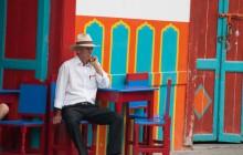 Santa Fe de Antioquia y Jardin Overnight Private Trip