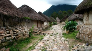 A picture of 4 Days in Ciudad Perdida