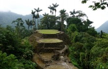 4 Days in Ciudad Perdida
