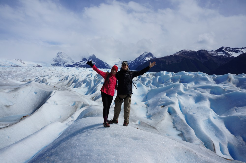 Buenos Aires & Southern Patagonia in 14 Days