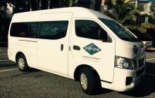 Transfer: Santo Domingo Airport - Punta Cana Round Trip Private
