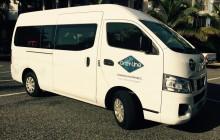 Transfer: Santo Domingo Round Trip Airport