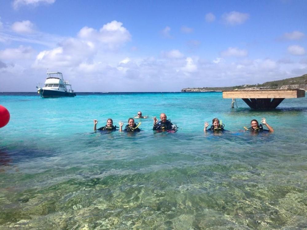 Night Snorkeling Experience Weekly Schedule