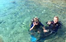 Kids Playground Snorkeling
