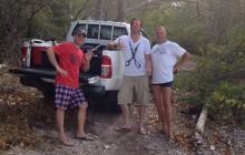 2 Dive Safari Tour