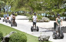 Segway Eco Tour