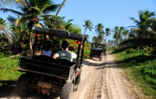 Side By Side 4x4 Buggy Adventure