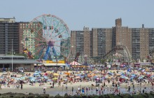 Coney Island Walking Tour