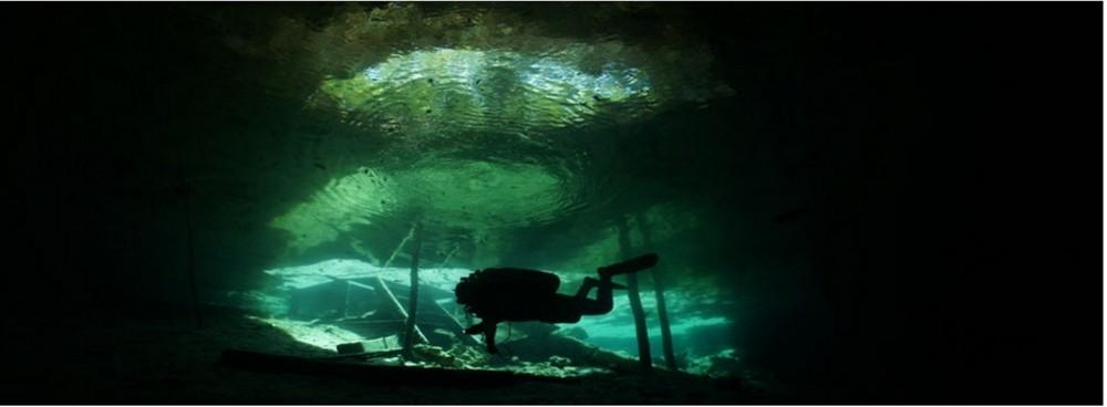 Cenotes: Dream Gate 2 dives