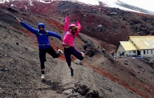 2 Day Adventure Program Cotopaxi- Quilotoa