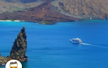 Galapagos Adventure 9 Days/8 Nights Millenuim Cruise