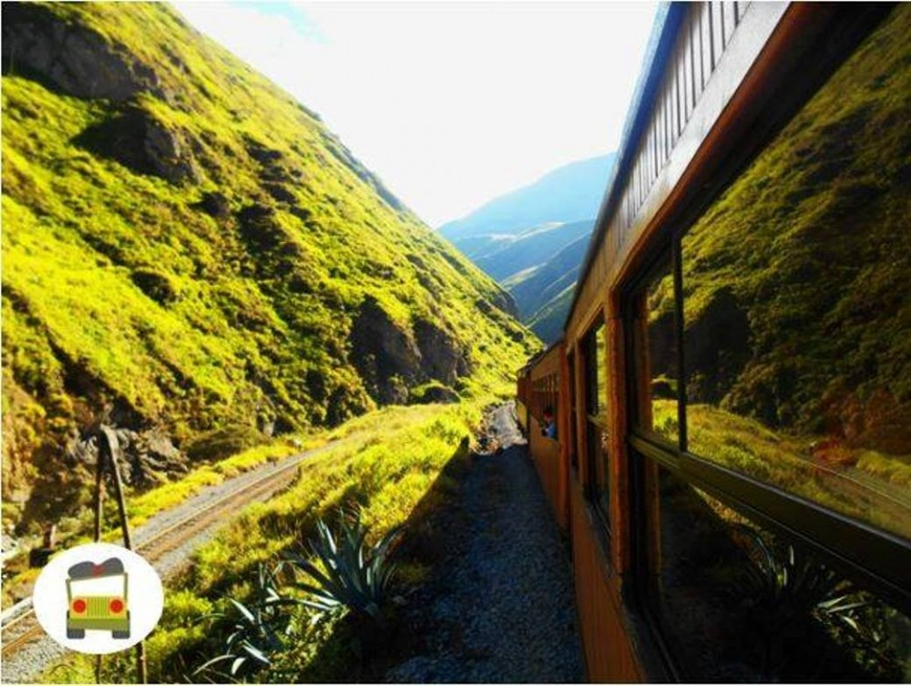 Complete Ecuador Andes,Jungle & Galapagos Adventure 21D/20N