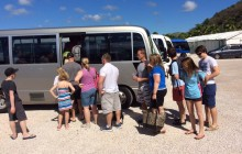 SXM Island Tour I