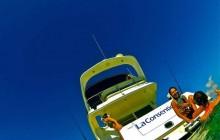 Sea Ray 40' Yacht Rental