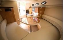 28' Regal Yacht Rental - Riviera Maya Coast Tour
