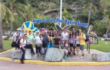 SXM Island Tour II