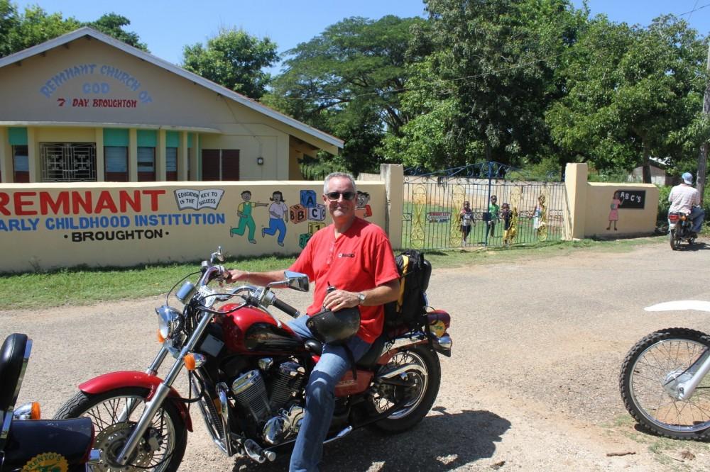 Negril Bike Tour