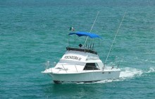 Fishing Yachts - Obsesión de 35