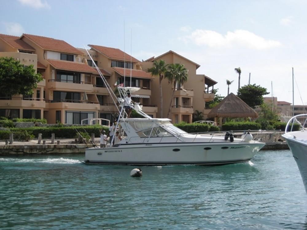 Fishing Yachts - Troja of 38' Yacht