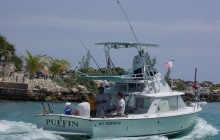 Fishing Yachts - Finatik 46 feets, Bertram