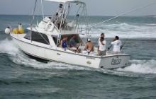 Cancun Yates en Renta