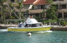 Fishing Yacht - 6 person
