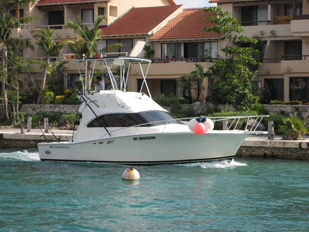 Fishing Yacht - 10 person