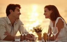 Romantic Dinner onboard Luxury Yacht