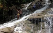 Shore Excursion: Dunns River Falls from Ocho Rios