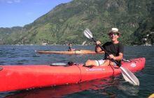 Kayak Guatemala