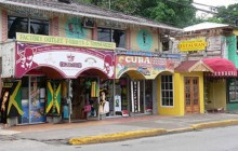 Montego Bay City Tour