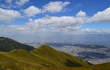 Dreams of Quito - 4 Days/3N