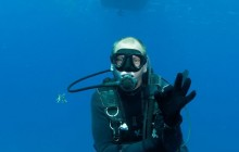 PADI Underwater Photographer - French Side