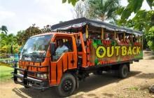 Full Day Safari Puerto Plata