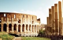 Private Colosseum Gladiator Special