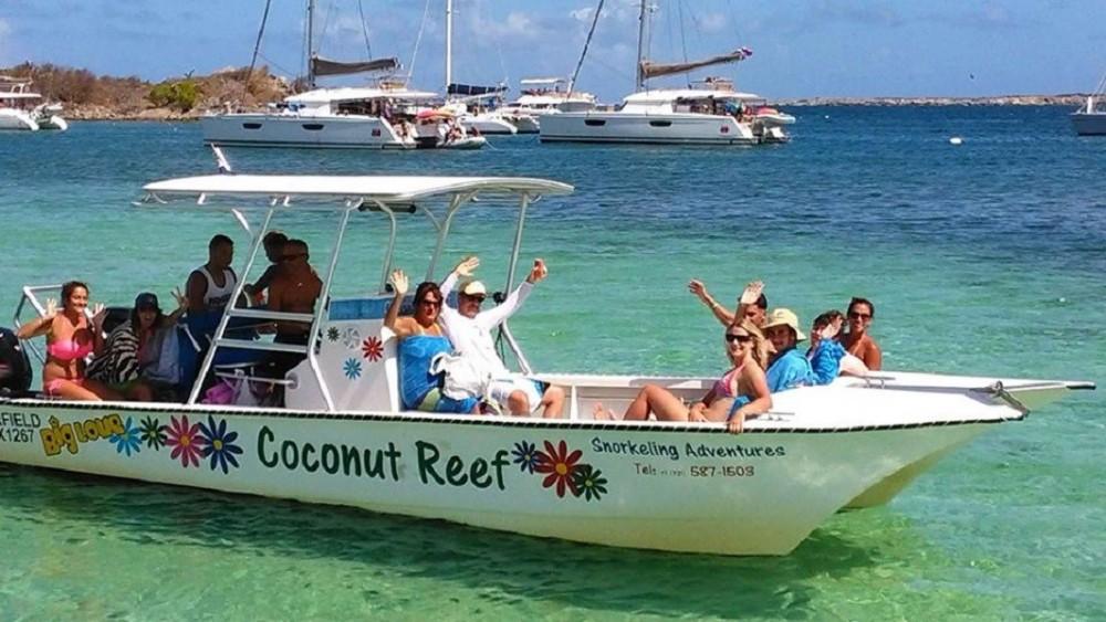 Snorkel & Discover Tour